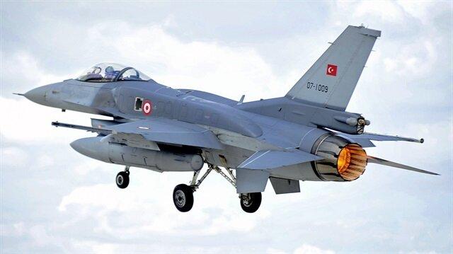Kars'ta 6 PKK'lı terörist etkisiz hale getirildi