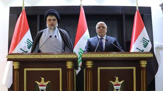 İbadi ile Sadr teknokratlar hükümeti konusunda uzlaştı