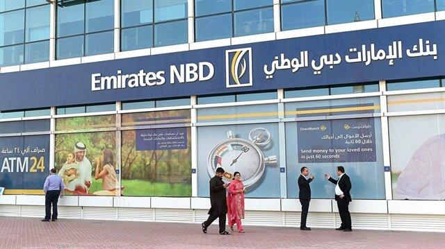 Emirates NBD Denizbank'ı satın aldı