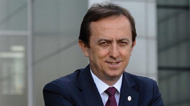 Prof. Dr. Muhammed Şahin