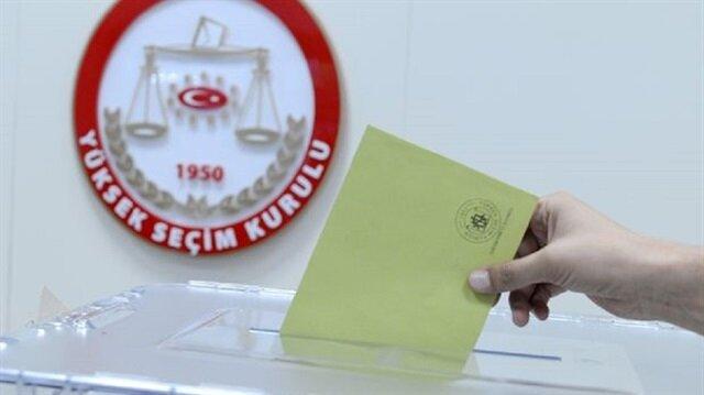 AK Parti'nin Edirne milletvekili adayları belli oldu