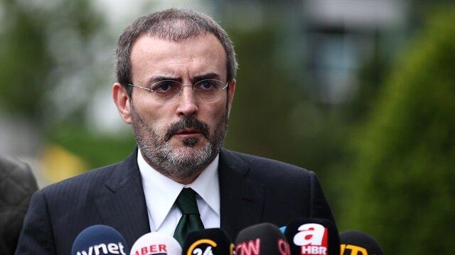 AK Parti'den yeni 'Dombra' sürprizi