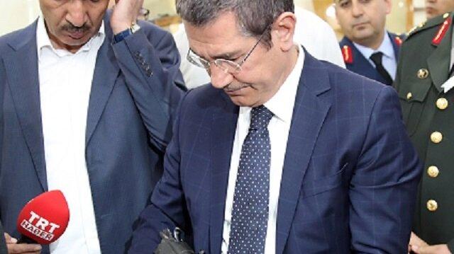 وزير الدفاع التركي: أكثر من 10 بلدان أبدت إعجابها ببندقيتنا المحلية