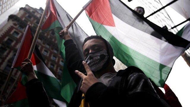 Endonezya'dan İsrail hamlesi: Giremeyecekler!
