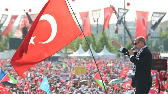 Erdoğan to launch election campaign from eastern Turkey