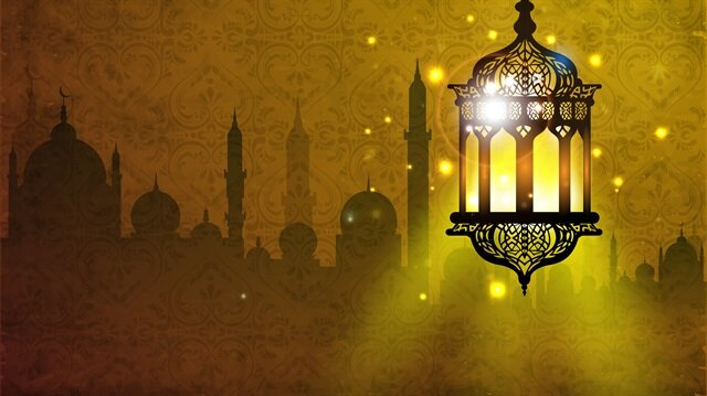 Oruç ve Kur'an ayı Ramazan