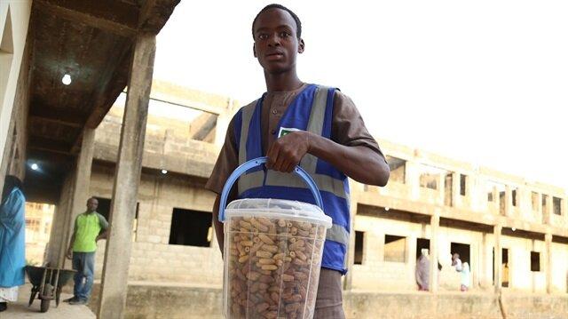 Nijerya'da iftar