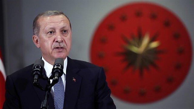أردوغان لـ ترامب: عليك أن تعلم أنّ القدس هي عاصمة فلسطين