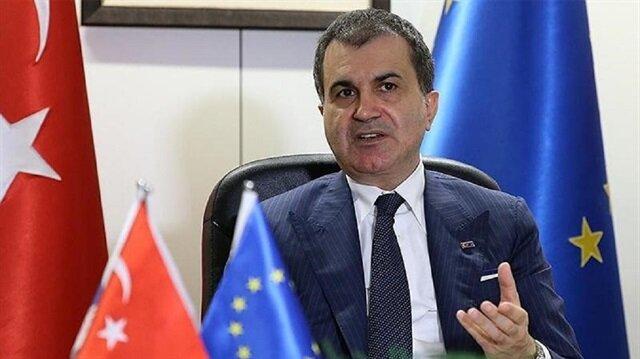 وزير الشؤون الأوربية التركي يدين منح اليونان اللجوء لانقلابيين