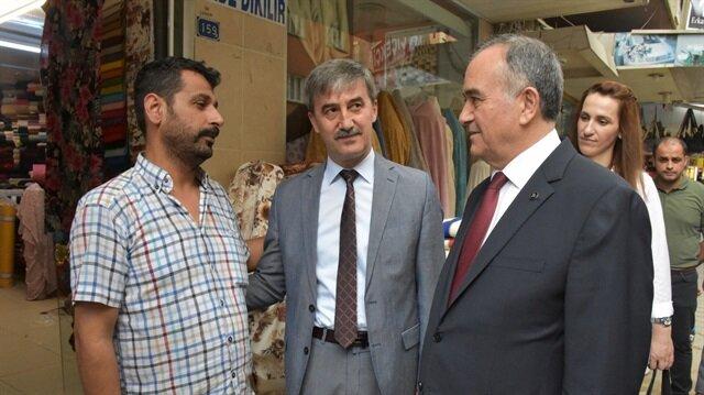 Akçay: Seçimler 'ekonomi darbe girişimi' nedeniyle erkene alındı