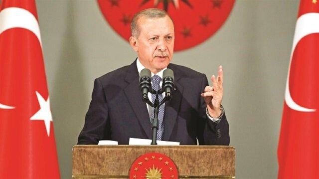 أردوغان: تركيا لديها الإمكانيات لمواجهة تقلبات أسعار العملات
