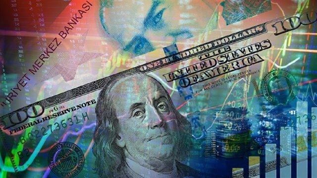 بعد قرار البنك المركزي.. الدولار يهبط والليرة تصعد