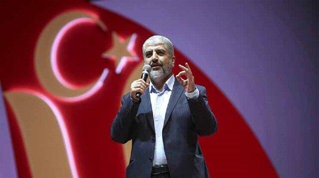 مشعل من إسطنبول: