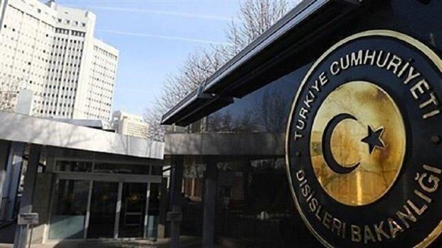 الخارجية التركية: وفد أمريكي يبحث في أنقرة ملف منبج السورية