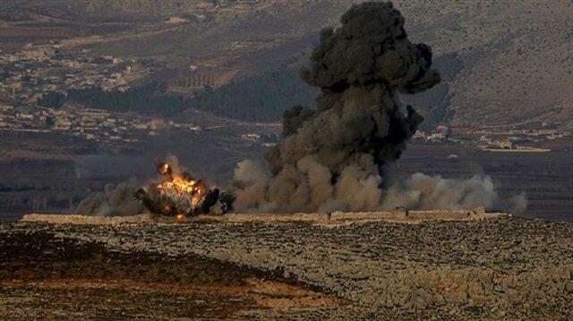 الجيش التركي: تحييد 4474 إرهابيًا منذ انطلاق