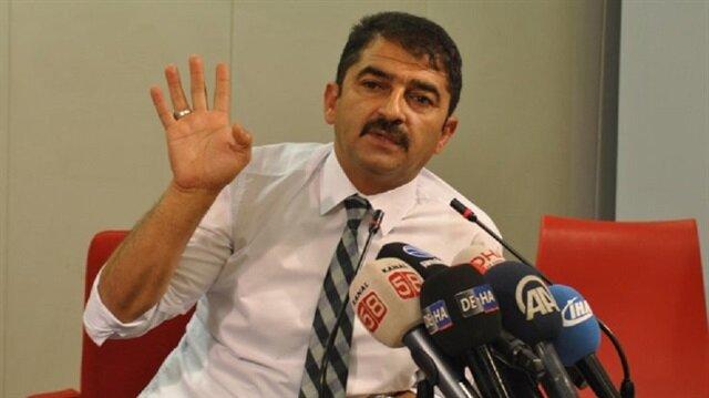 İçişleri Bakanlığı Kale Belediye Başkanı Erkan Hayla'yı görevden aldı