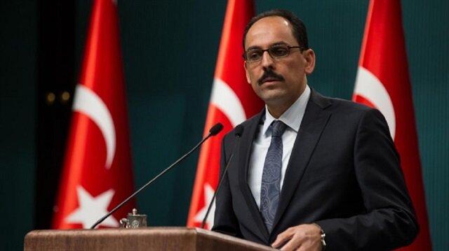 متحدث الرئاسة التركية لفرنسا: تلقي الأوامر منكم أصبح من الماضي