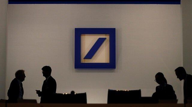 Deutsche Bank yanlışlıkla 21 milyar euro gönderdi