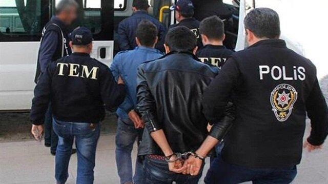 FETÖ'nün STK yapılanmasına operasyon: 22 gözaltı
