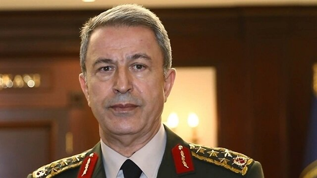 رئيس الأركان التركي يحذر من ربط الإسلام بالإرهاب
