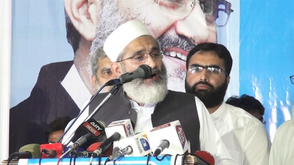 Günümüzde Cemaat-i İslami'nin liderliğini Siracul Hakk sürdürmektedir.