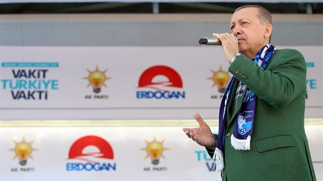 Erdoğan: Turkey's domestically-produced cars to be ready for sale by 2021