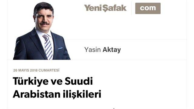 Türkiye ve Suudi Arabistan ilişkileri