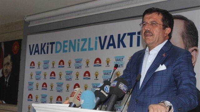 وزير الاقتصاد التركي: بلادنا بالنظام الرئاسي ستدخل منعطفًا جديدًا