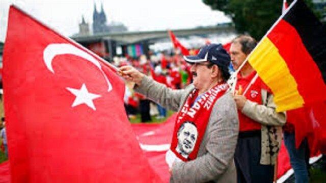 هذه هي إزدواجية معايير ألمانيا إزاء الحملات الانتخابية التركية