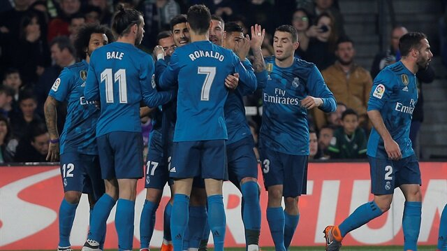 Real Madrid 150 milyon euroluk teklifi reddetti