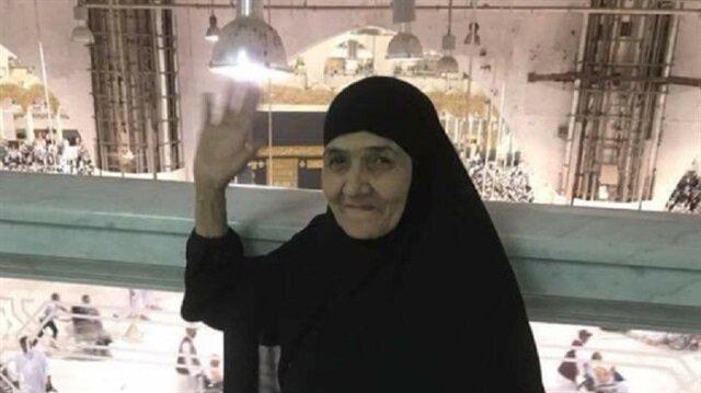 مسنّة مصرية توجه مناشدة للملك سلمان.. هذه قصتها
