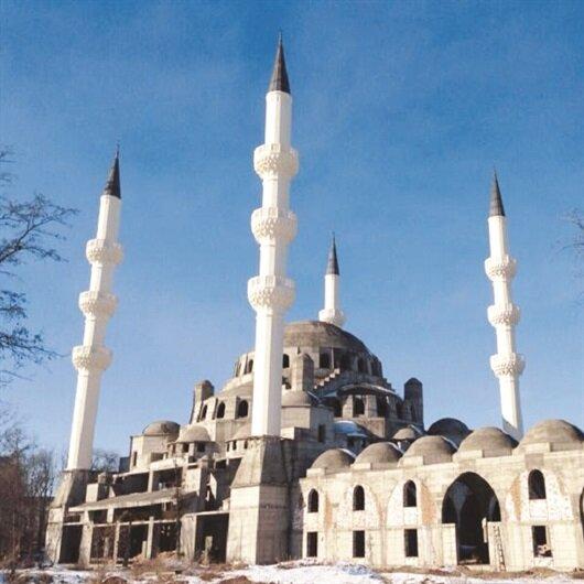 Mimar Sinan izleri