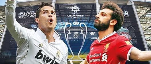 Salah mı <br>Ronaldo mu?