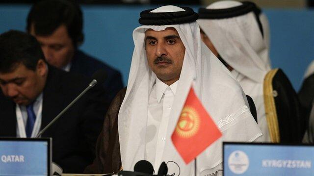 Katar'dan çağrı: Raflardan kaldırın