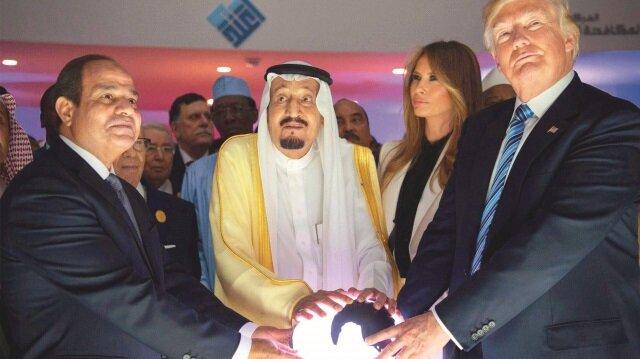 ABD, Ortadoğu'daki etkinliğini kaybediyor