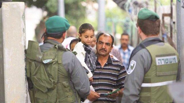 Sürgün yasası aileleri ayırdı