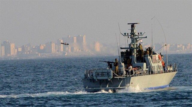 إسرائيل تبني منظومة جديدة في البحر لمنع تسلل غواصين فلسطينيين من غزة