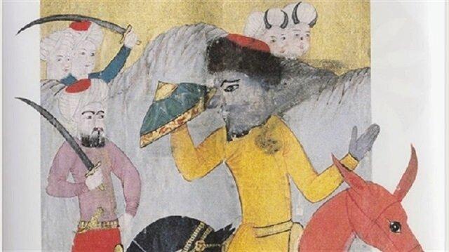 Osmanlı'da kıyamet senaryoları