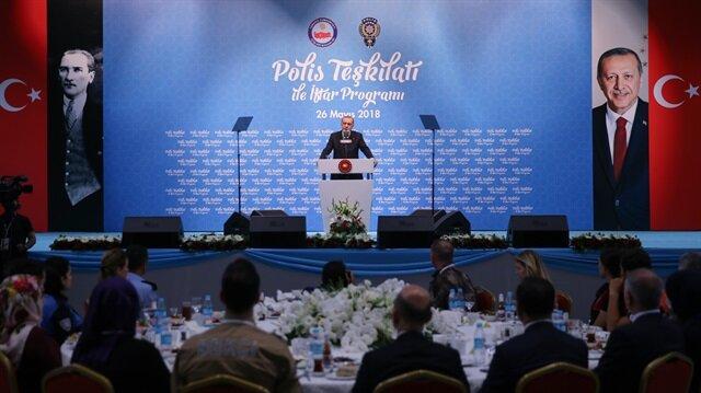 الرئيس التركي: لم نتحرك بدافع الانتقام من تنظيم