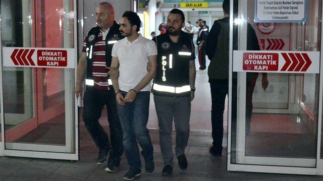 Karabük'te düzenlenen operasyonda FETÖ mensubu 1 kişi yakalandı.