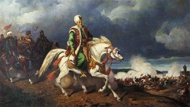Hem kılıç hem de kalem sahibi Osmanlı Sultanları