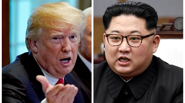 North Korean leader 'unsure if he can trust' US