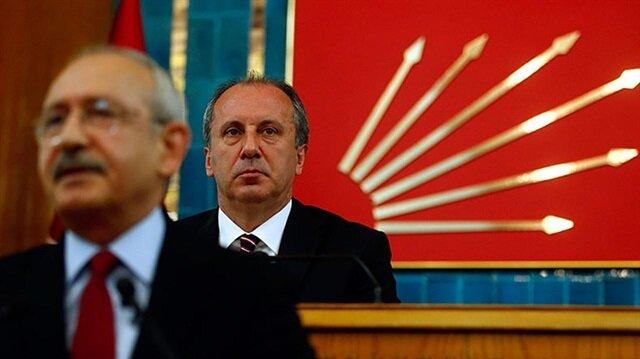 CHP, evrakları Adalet Bakanlığı'ndan istedi