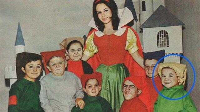 Yedi Cüceler'in 'Neşeli'si öldü