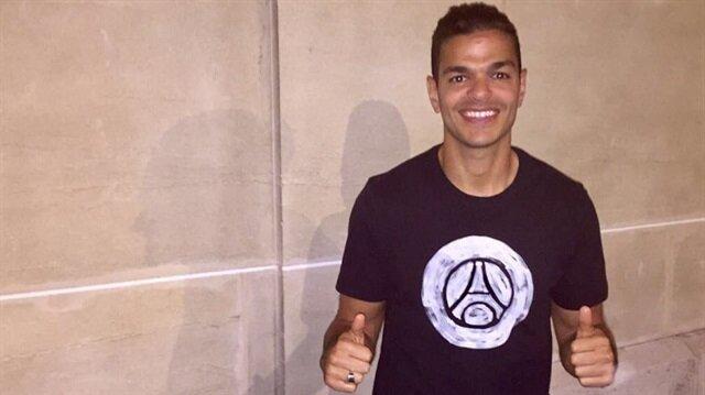Hatem Ben Arfa PSG'den ayrıldıktan sonra kulüpsüz kaldı.