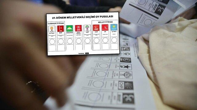 27 yıl sonra en kısa oy pusulası
