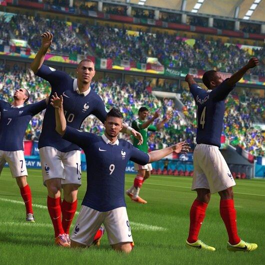 Yapay zeka Dünya Kupası'nı kazanan ülkeyi belirledi