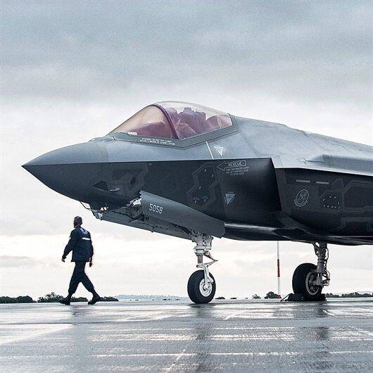 F-35'in<br>alternatifleri hazır