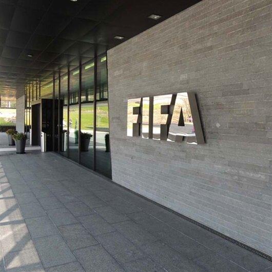 FIFA'dan 'küme düşürme' uyarısı