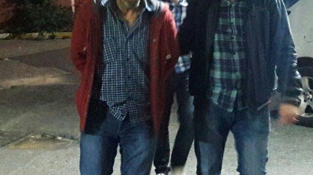 İstanbul'da eylem hazırlığındaki terörist yakalandı